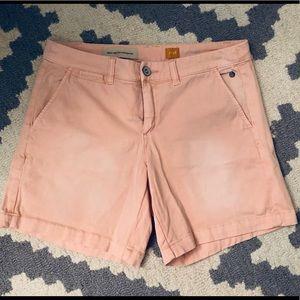 Pilcro & the Letterpress shorts